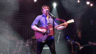 "Barns Courtney ""Fire"" at The Fillmore Philadelphia 11/12/16"