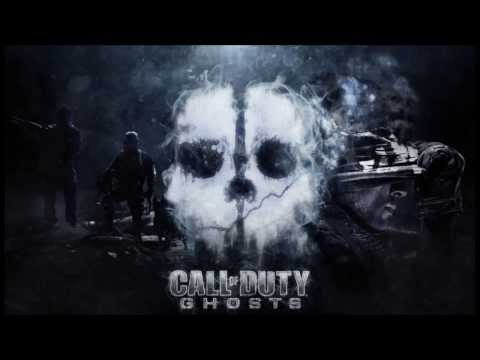 Eminem-Survival: COD Ghost Ending Song