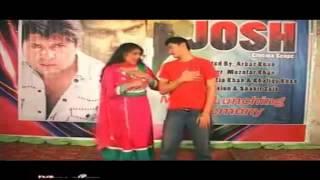 ASMA LATA & SHAHSAWAR NEW PASHTO SONG 2011 STA PEGHAL TUB MASHALLAH By abudi FLV