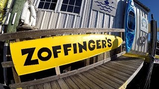 A Tour of Zoffinger's Place