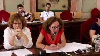 Pleno julio 2017 - Castillo de Monteagudo