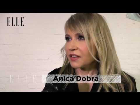 Anica Dobra i ostale domaće zvezde na snimanju glavne priče rođendanskog broja Elle magazina