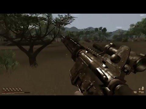 Far Cry 2 Fortunes Editon Gameplay |
