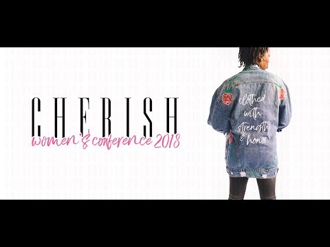 Cherish Women's Conference 2018