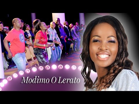 Women In Praise - Modimo O Lerato