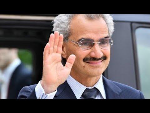 الأمير الوليد بن طلال ومسيرة دعمه للمرأة السعودية في تغريدة  - 00:54-2019 / 9 / 7