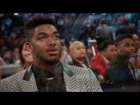 "Timberwolves Hype | ""The Future Is Here"" 