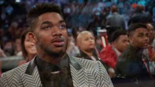 """Timberwolves Hype 