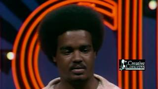 """The Stylistics LIVE """"Betcha By Golly Wow"""" / """"You Make Me Feel Brand New"""""""