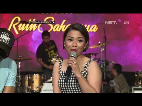 Glenn Fredly Gelar Konser Tanda Mata untuk Ruth Sahanaya