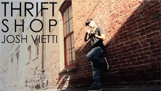 Thrift Shop - Macklemore & Ryan Lewis (Josh Vietti Violin Cover)