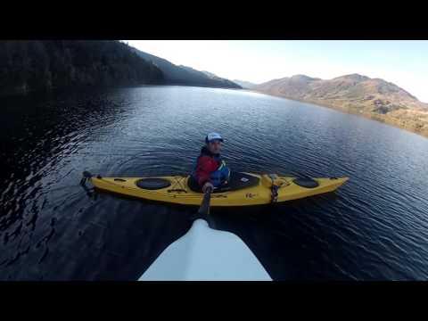 Travesia Lago Neltume