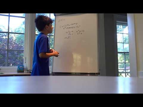 Gaussian Primes part I