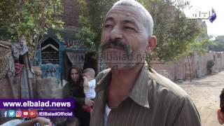 أهالي «عرب الطوايلة» يعيشون وسط أكوام القمامة ومياه الصرف الصحي.. فيديو وصور