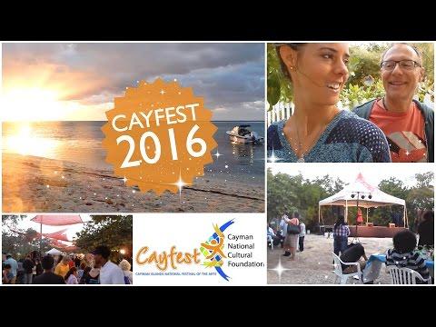 CAYFEST 2016