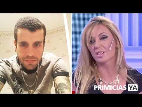 Audios calientes: Así intentaba levantarse Carlitos Nair Menem a Pau Linda