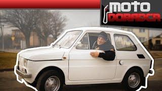 Motoryzacyjne wyzwanie Hardkorowego Koksa - Robert Burneika 2017 Video
