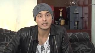 Interview | Thăm Nhà Người Nổi Tiếng - Ưng Hoàng Phúc