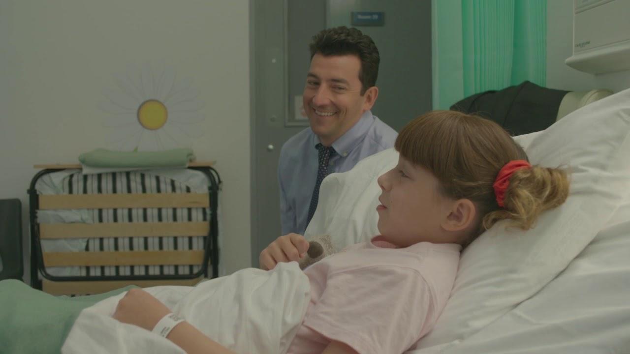 Download Topsy ve Tim Türkçe - Hastane Ziyareti - Sezon 03 Bölüm 02