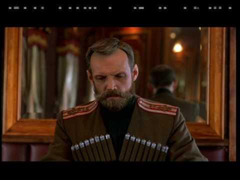 Романовы  Венценосная Семья  Х.ф.