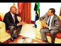 Aliyekuwa Rais wa Tanzania Jakaya Kikwete amkumbuka Mzee Moi