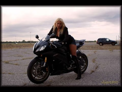 Best Yamaha R6 exhaust sounds