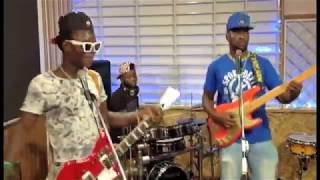 BELLA RAGAZZA - CH DIB [d. r. 2 Squard] - Official Video -