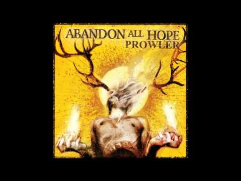 Abandon All Hope - The Book Of Crossroads