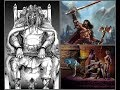 Gods of Conan the Barbarian: Crom of the Cimmerians