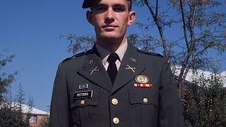 1st Lieutenant David Fetters - Holland Vietnam Veteran Stories - Episode I