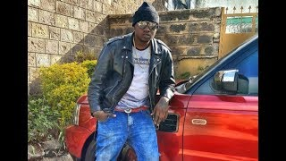 Khaligraph Jones freestyles about bad press and working with Nasty C