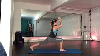 Yoga Series: Beginner's Class | Bmore Fitness