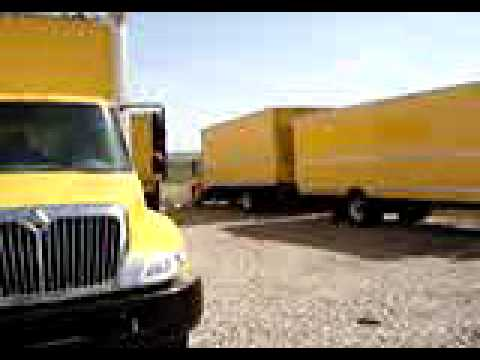 penske box trucks youtube. Black Bedroom Furniture Sets. Home Design Ideas