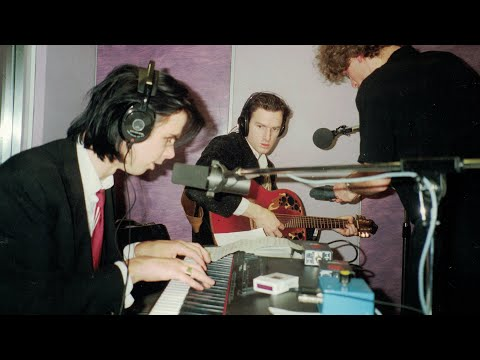 NICK CAVE on 2 Meter Sessions | BEELDVERHALEN #03 // With English subtitles