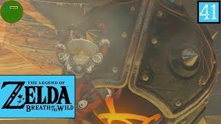 Bester Boss allerzeiten | The Legend of Zelda Breath of the Wild [Deutsch/German] #41