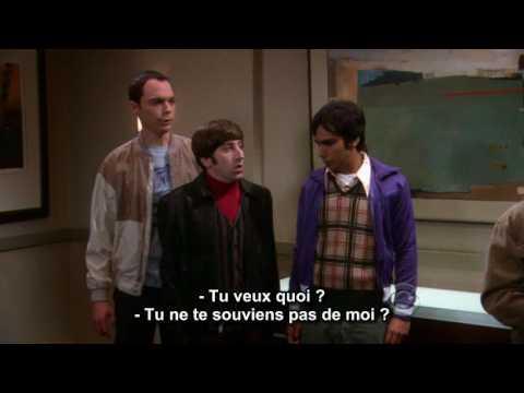 Download The Big Bang Theory Season 2 Episode 14