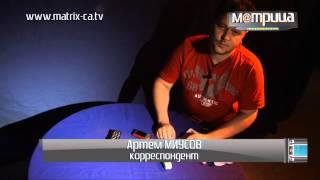 (158) Полировка экрана сотового своими руками(, 2012-06-12T10:08:42.000Z)