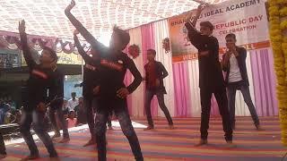 #bezubaanphirse #digitalbadal                                     Bezubaan Phir Se dance performance