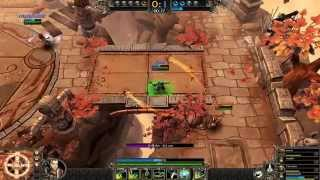 Bloodline Champions Nomad gameplay HD.