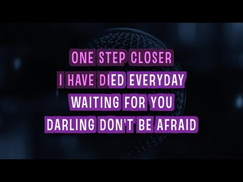 A Thousand Years Part 2 Karaoke Version by Christina Perri feat. Steve Kazee (Video with Lyrics)
