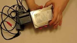 Convertir Disco Duro SATA en USB de Dos Formas
