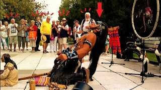 This song makes me cry! The Last of the Mohicans THE BEST EVER! by Alexandro Querevalú thumbnail