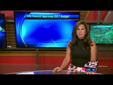 Video: City Budget Approval Increases Funding For Workforce Development Program
