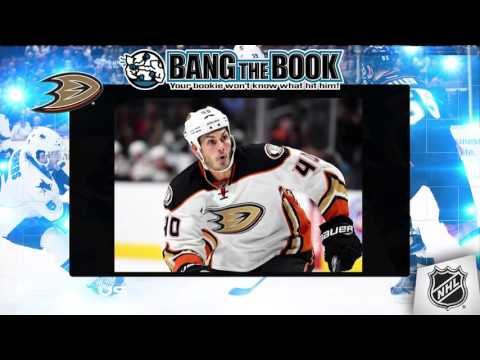 Anaheim Ducks  NHL Hockey 2016-17 Team Preview, Predictions, and Betting Odds