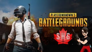 PUBG | Social Hour Gaming | SHG_Clexious | Finding the Best Sniper