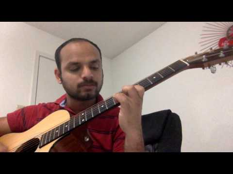 uppenantha ee pramaki guitar solo for Intro, Arya 2 movie song