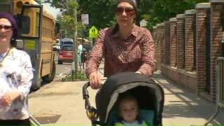 Borough Park Residents Demand Traffic Light Near Busy Park, Dangerous Road