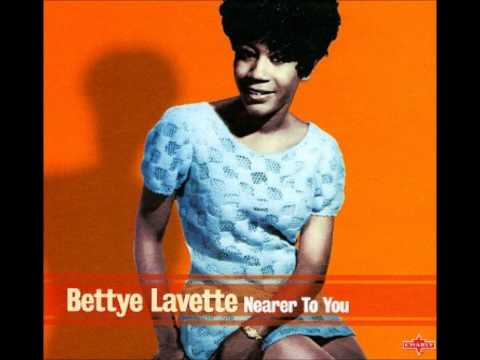 Betty Lavette - Cry me a river - HQ