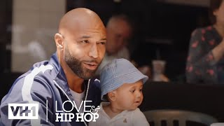 Watch the First 5 Mins of the 'Love & Hip Hop' Season 9 Premiere | Love & Hip Hop: New York | VH1