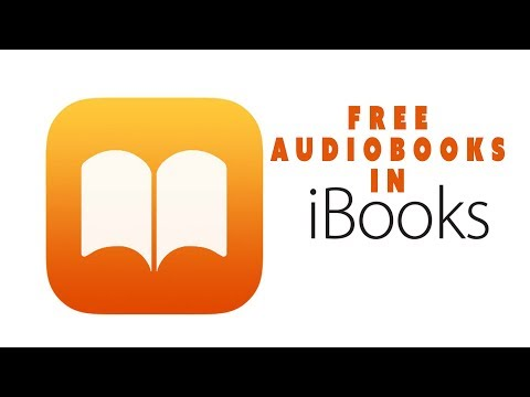 How To Get Free Audiobooks On Your IPhone And IPad
